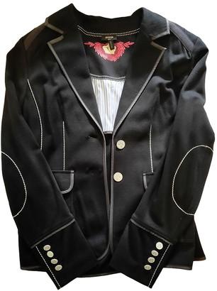 Basler Navy Jacket for Women