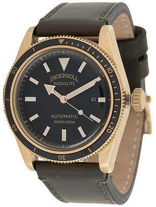 Ingersoll Watches The Scovill Limited-Edition 43mm