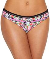 Freya Texas Rose Bikini Bottom, M