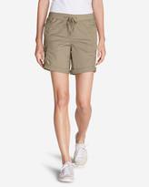 Eddie Bauer Women's Kick Back Twill Shorts