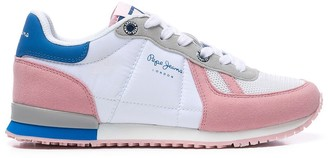 Pepe Jeans Kids Sydney Basic Girl SS20 Trainers