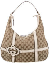 Gucci Medium Royal Hobo