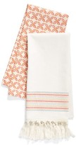 Levtex Set Of 2 Dish Towels