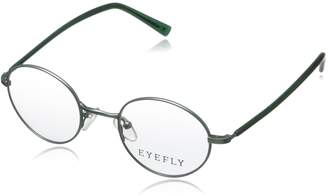 Central Park West Eyefly Women's Round Sunglasses