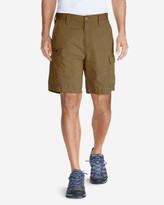 """Eddie Bauer Men's Versatrex 11"""" Cargo Shorts - Solid"""