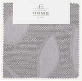 JCP HOME JCPenney HomeTM Quinn Leaf Swatch Card