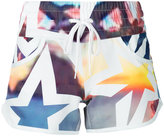 Perfect Moment AOP Resort Shorts Ibiza