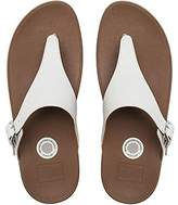FitFlop Women's FitFlop?, The Skinny? Sandal WHITE