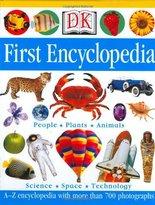 DK Publishing DK First Encyclopedia