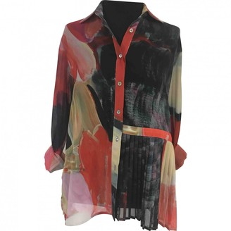 Sandra Weil Multicolour Top for Women