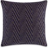 Corker 20-Inch x 20-Inch Throw Pillow in Indigo