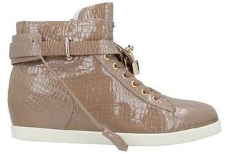 CESARE P. High-tops & sneakers