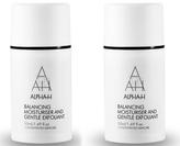 Alpha-h 2x Balancing Moisturiser and Gentle Exfoliant 50ml