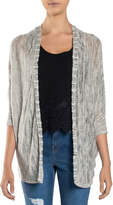 Superdry Nevada Springs Slub Knit Cardigan
