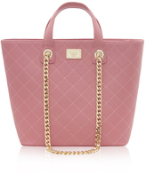 Marc B Cindy Pink Shopper