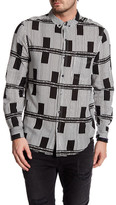 Neuw Bob Long Sleeve Slim Fit Shirt