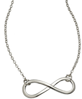 Erica Anenberg Infinity Necklace