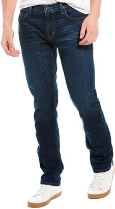 Hudson Jeans Blake Dark Wash Slim Straight Leg