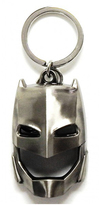 Batman Mask Pewter Key Chain