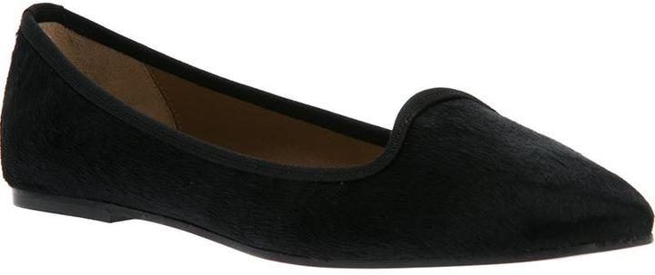 Anna Baiguera slip-on slipper