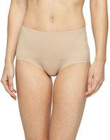 Spanx Undie-Tectable®; High-Waist Bikini Briefs, Soft Nude