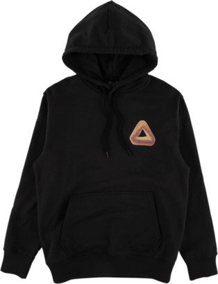 Palace Tri-Bagel Hooded Sweatshirt