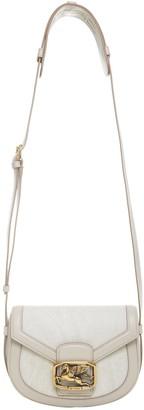 Etro Paisley Pegaso Shoulder Bag