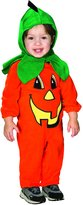 Rubie's Costume Co Costume EZ-On Romper Costume, Lil' Pumpkin, 6 to 12 Months