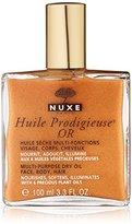 Nuxe Huile Prodigieuse OR Multi-Purpose Dry Oil, 3.3 fl. oz.