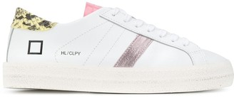 D.A.T.E Hill low-top sneakers