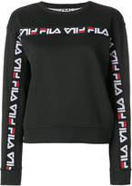 Fila Amber crew neck sweatshirt