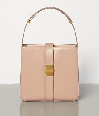 Bottega Veneta Padded Marie Bag In Spazzolato Calf