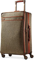 "Hartmann Tweed Collection 25"" Medium Journey Expandable Spinner Suitcase"