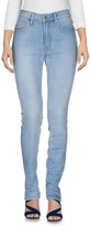 Neuw Denim pants - Item 42621483