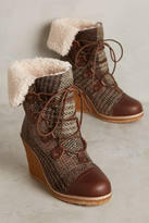 Australia Luxe Collective Mona Wedge Boots