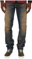Philipp Plein Cowboy Plate Jeans