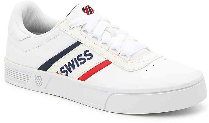 db0395fa07d72 Court Lite Spellout Sneaker - Women's