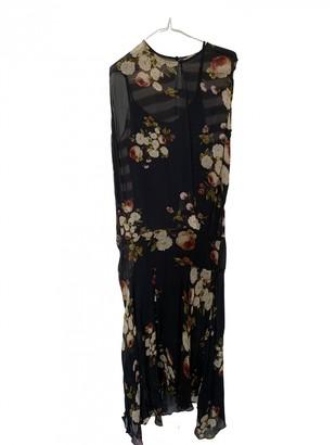 Preen Black Dress for Women