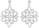 Latelita Sherazade Earrings Silver
