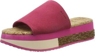 GANT FOOTWEAR Women's Sant Ana Platform Sandals