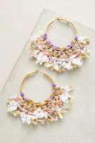 Mignonne Gavigan Mary Hoop Earrings