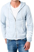 Sol Angeles Men's Essential Hoodie - Baja Blue