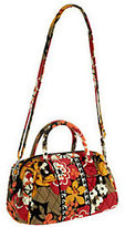 Vera Bradley As Is Signature Print Carrie Crossbody