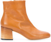 Alberto Fermani ankle length boots - women - Leather - 36