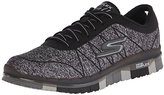 Skechers Performance Women's Go Flex Ability Lace-Up Walking Shoe