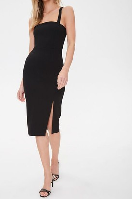 Forever 21 Bodycon Midi Dress