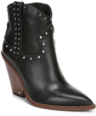 Sam Edelman Iris Western Boot