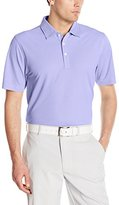 Cutter & Buck Men's Cb Drytec Blaine Oxford Polo