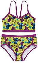 Disney Girls Lilo & Stitch Tankini Set - Toddler