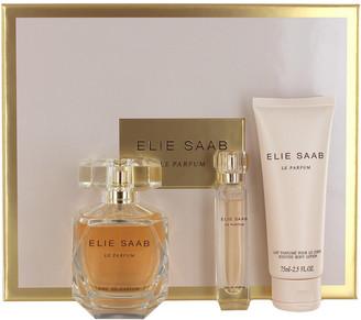 Elie Saab 3Pc Le Parfum Gift Set